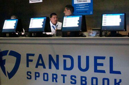 Flutter Buys FanDuel
