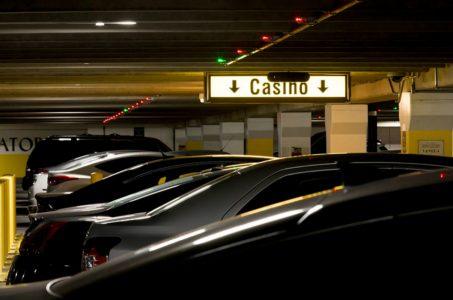 MGM Resorts parking Las Vegas