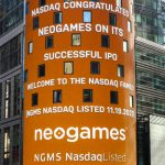 NeoGames iLottery Growth Could Be Better Bet Than Sports Wagering, Says Analyst