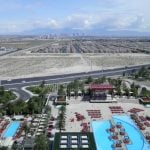 Casino Project Near M Resort South of Las Vegas Strip Moving Forward