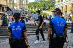 Macau casino gamblers crime