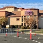 California's Rolling Hills Casino Scene of Alleged Attempted Murder