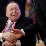 Sheldon Adelson Hires Group of Lobbyists in Texas, Could be Pushing Legalized Gaming in State