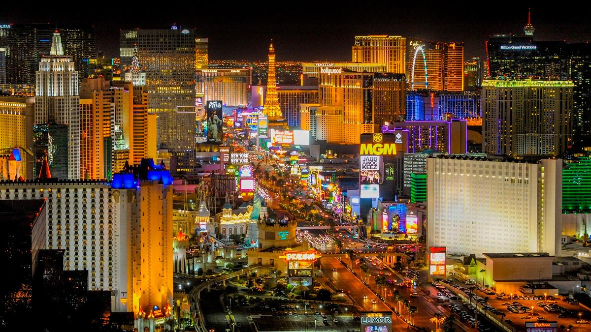 Moody's Casino Recovery