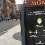 MGM Springfield Endures Worst Month Ever, Encore Boston and Plainridge Also Struggle