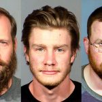 Accused Boogaloo Movement Extremists Face Two Trials for Las Vegas Strip Plot