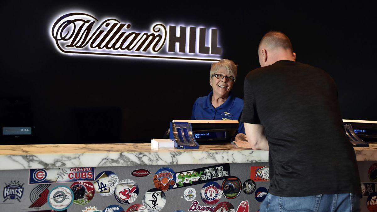 William Hill Alfabet