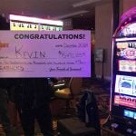 Jackpot! $15.5M Won On Christmas Eve at Suncoast Casino Megabucks Slot in Nevada