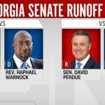 Decision Day in Georgia: Political Bettors Predict Republicans Retain Senate Control
