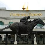 Tennessee Lottery Gives First Approval for Churchill Downs to Offer Sports Betting