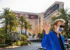 Siegfried Roy Las Vegas Mirage