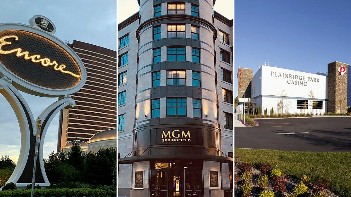 Massachusetts sports betting casino