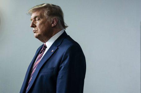 Trump Biden inauguration odds president