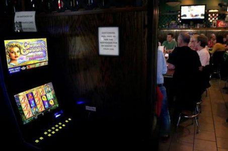 Indiana video gaming terminal VGT