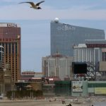 New Jersey Gross Gaming Revenue Totals $2.88B in 2020, Atlantic City Casinos Struggle