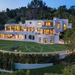 Steve Wynn Lists Beverly Hills Mansion for $110M, as Billionaire Selloff Continues