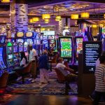 MGM Springfield, Plainridge Park 2020 Gaming Revenue Nearly Half of 2019 Win