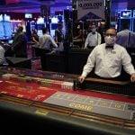 Nevada Casino Workers 4th in 'Essential' Lane for COVID-19 Vaccine