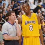 Ex-NBA Ref Snared in Gambling Scandal Acts as Crooked Wrestling Official