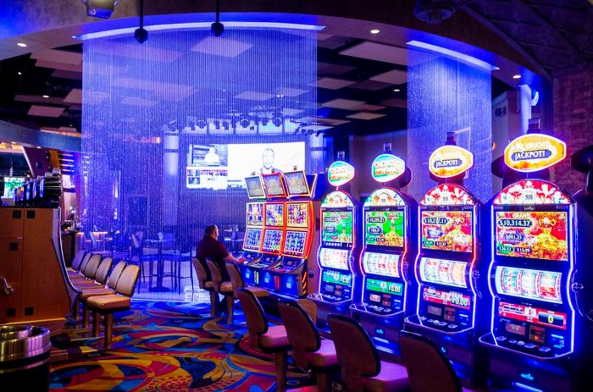 Pennsylvania Online Casinos Account For 21 Percent Of Gaming Revenue