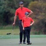 Tiger Woods Masters Odds Lengthen, HBO Doc Blames Las Vegas for Infidelities