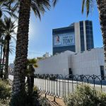 Las Vegas Investor Tony Hsieh Honored With Zappos Building Wraps