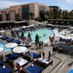 MGM Resorts Furloughs 140 Las Vegas Managers, But Hiring 400 Seasonal Pool Workers