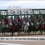 Arkansas' Oaklawn to Allow Some Spectators at Horse Track