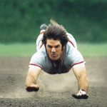 Pete Rose, Banished Baseball Star, Signs With Nevada Sports-Betting Service