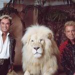 Siegfried Fischbacher Dead at 81, Siegfried & Roy Changed Strip Entertainment