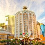 SJM Grand Lisboa Palace Could Be Swift EBITDA Driver