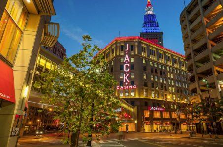 Ohio casinos racinos revenue