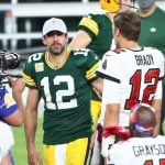 Green Bay Packers, Kansas City Chiefs Favored in NFL Conference Championship Games