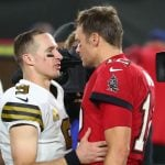 Elite Quarterbacks Add Extra Layer to NFL's Divisional Playoffs Betting