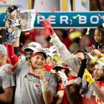 Kansas City Chiefs, Green Bay Packers Enter NFL Playoffs as Bettors' Super Bowl Favorites
