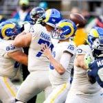 NFL's 'Super Wild Card Weekend' Means Sportsbook Betting Extravaganza