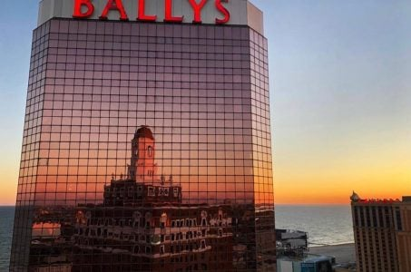 Bally's Pennsylvania