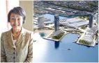 Yokohama casino Japan IR integrated resort