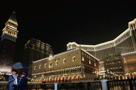 Macau EBITDA