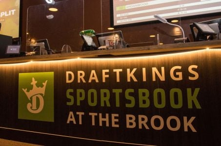DraftKings stock