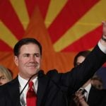 Arizona Sports Betting Now Backed by Tribes, Gov. Ducey Calls on Lawmakers to Get the Job Done