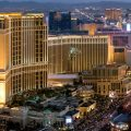 Hard Rock Venetian Palazzo Las Vegas