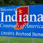 Indiana Lawmakers File iGaming Legislation as Sports Betting Continues to Grow