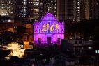 Macau casinos gross gaming revenue 2020