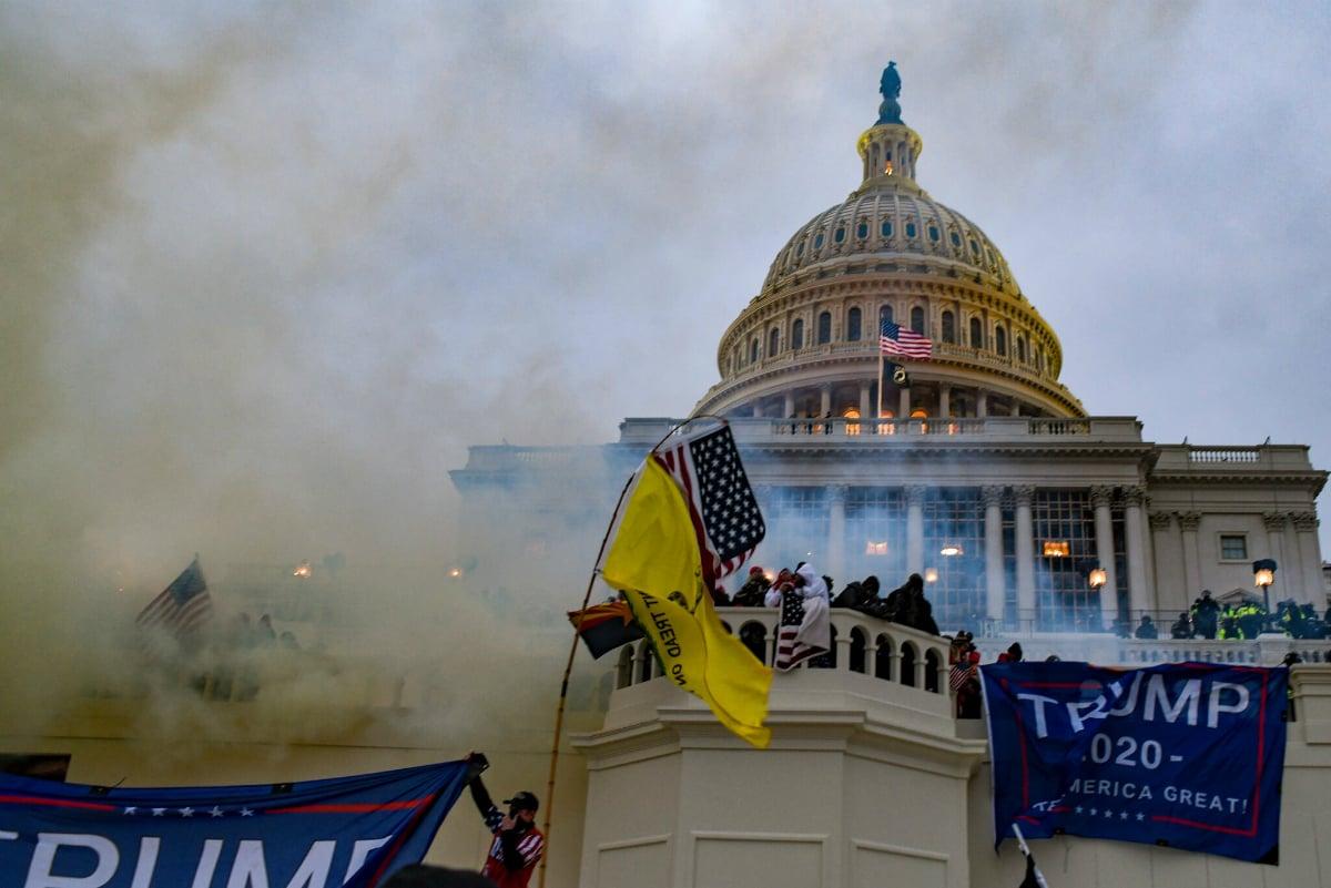 Trump pardon odds Biden inauguration