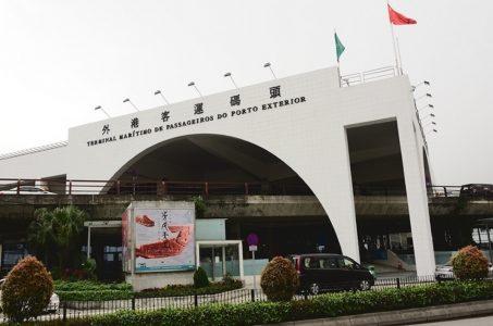 Macau visitor arrivals casino revenue