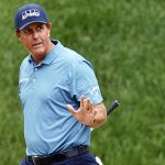 Phil Mickelson Disputes White House Claim He Supported Billy Walters Clemency Case