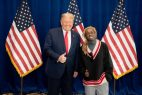 Lil Wayne pardon Trump odds