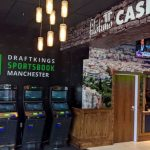 New Hampshire Sports Betting Bill Seeks Expanded Market, More Sportsbooks