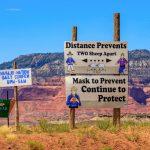 Navajo Nation Casinos Furlough 1,100 Workers, Warns of Permanent Closures